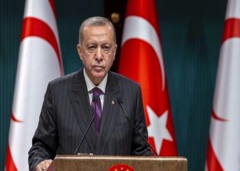 أردوغان: تركيا لن تسمح باستمرار الظلم على قبرص التركية