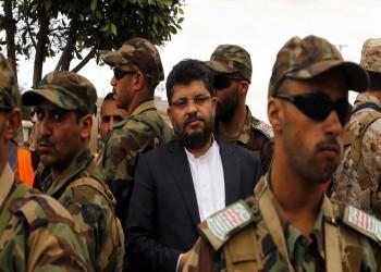 الحوثيون للسعوديين: اقصفوا إيران واتركوا أبناء اليمن