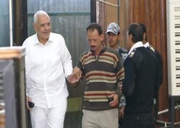 جنايات القاهرة تجدد حبس أبوالفتوح وإسراء عبدالفتاح والقباني ومعارضين آخرين