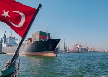 صادرات تركيا لدول الجوار بلغت 11 مليار دولار