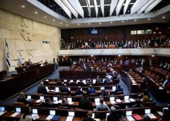 الإثنين المقبل.. الحكومة والكنيست بإسرائيل يصادقان على اتفاق التطبيع مع الإمارات