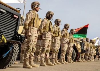 دفاع الوفاق تأمر بالاستعداد: حفتر يستعد لمهاجمة غرب ليبيا مجددا