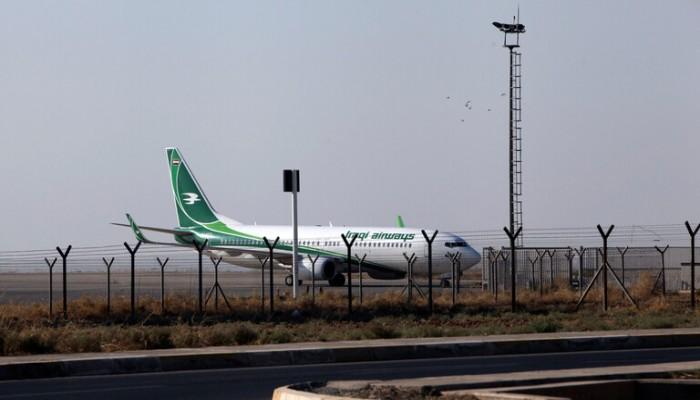 بعد تعليقها أسبوعين.. العراق يعيد الرحلات الجوية من وإلى إيران