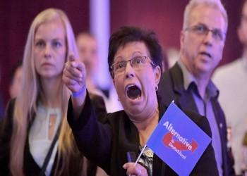استخبارات ألمانيا تتوقع تزايد تأثير المتطرفين داخل حزب البديل