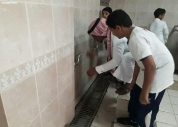 السعودية تقر نظاما جديدا للمياه.. فرض رسوم وتجريم استخدامها دون ترخيص