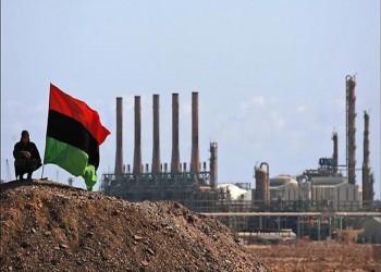تهاوي أسعار النفط العالمية 3% عقب استئناف إنتاج ليبيا