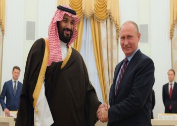 بن سلمان يهاتف بوتين ويبحث معه أوضاع أسواق النفط