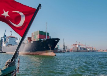 في 9 أشهر.. تركيا تحصد 109 مليار دولار من صادراتها بـ3 قطاعات