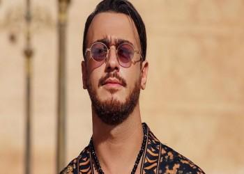 بسبب سعد لمجرد.. ملكة جمال المغرب تهين المصريات