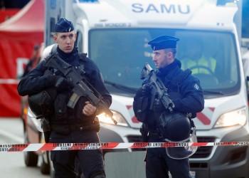 باريس تشتعل: ذبح مدرس أساء للنبي محمد ومقتل المنفذ