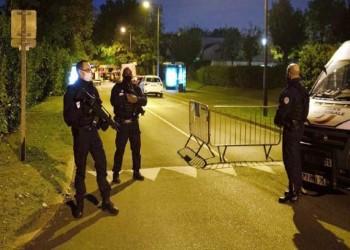 ارتفاع عدد الموقوفين بواقعة قتل المدرس الفرنسي لـ9