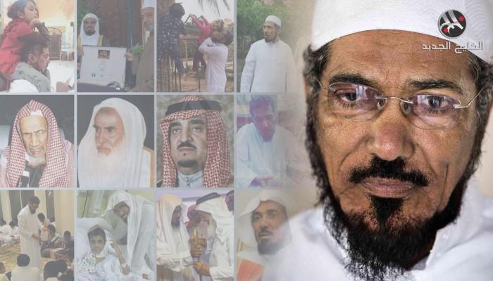 الجزائية السعودية تعقد جلسة سرية جديدة لمحاكمة سلمان العودة