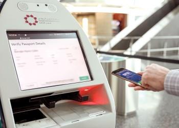 مطار حمد الدولي يطلق تقنيات حديثة للسفر دون تلامس