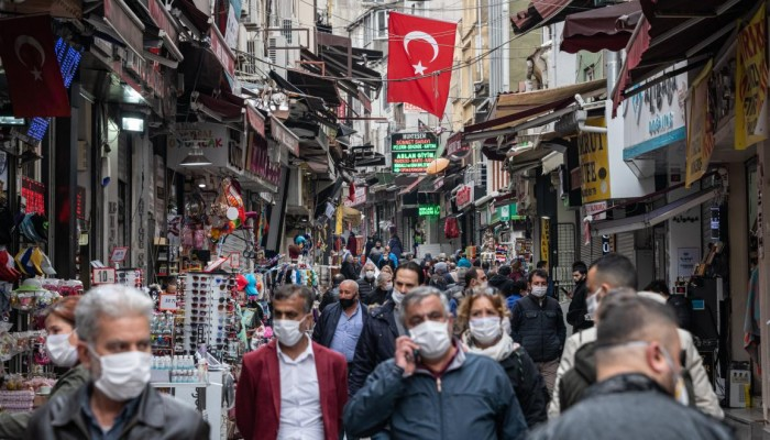 قبل أن تقاطعوا المنتجات التركية!