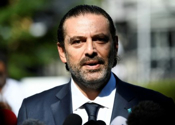 الحريري عن تلقي أموال إماراتية لإعادة إطلاق تلفزيون المستقبل: أكاذيب وأضاليل
