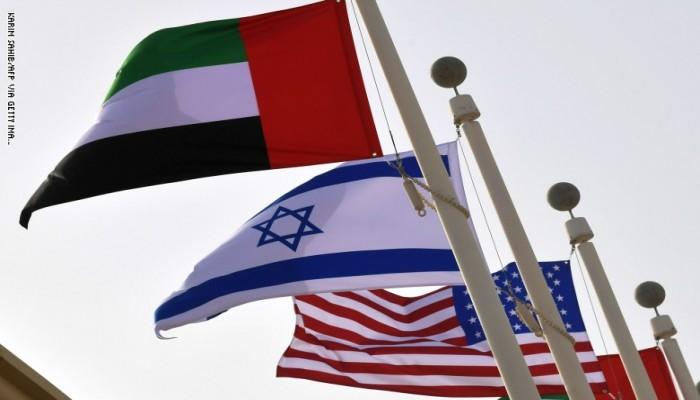 الإبراهيمي.. صندوق استثمارات بين الإمارات وإسرائيل وأمريكا