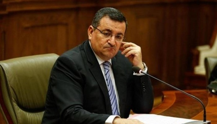 وزير الإعلام المصري عن اتهامه بالانتماء للإخوان: حملة مدارة (فيديو)
