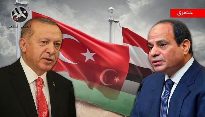 رسائل الغزل بين مصر وتركيا.. تفاهمات محتملة بلغة المصالح