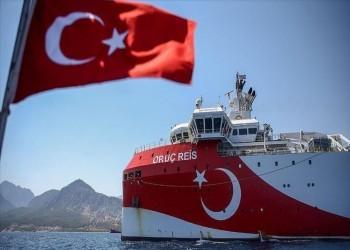 تركيا تعلن استئناف أوروتش رئيس عملها حتى 27 أكتوبر
