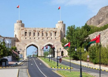 أعلى مستوى.. ارتفاع الدين العام لسلطنة عمان إلى 44.2 مليار دولار