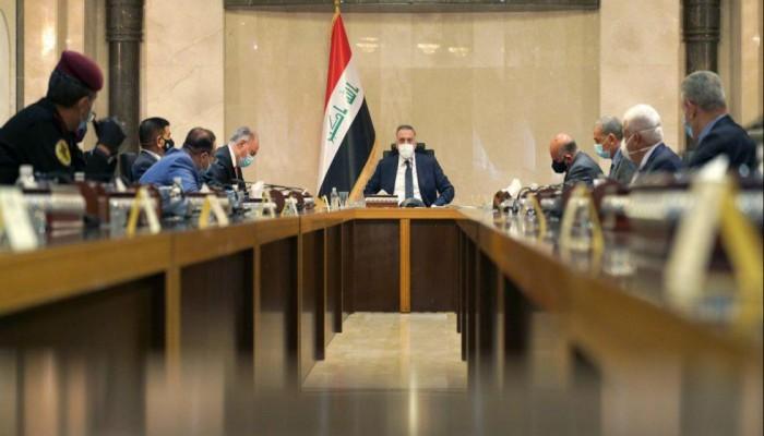 الأمن الوطني العراقي يرفض اعتبار الإخوان منظمة إرهابية (وثيقة)