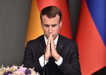 ناشطون لفرنسا: كفاكم عنجهية وتعالي ومقاطعاتنا مستمرة
