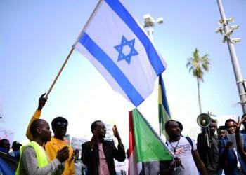 انقسام سياسي ومجتمعي في السودان بسبب التطبيع مع إسرائيل