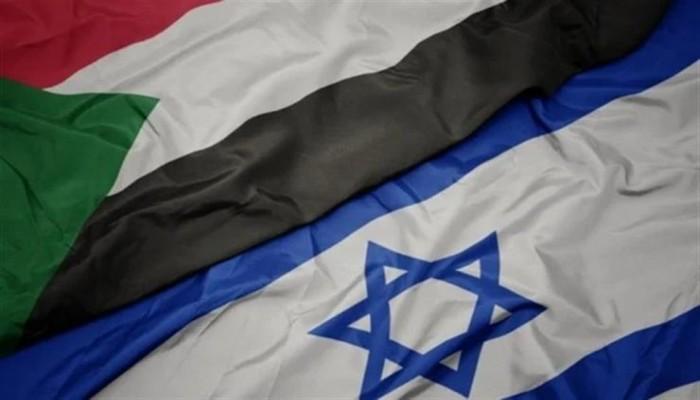 صحيفة تكشف موعد توقيع اتفاق التطبيع السوداني الإسرائيلي