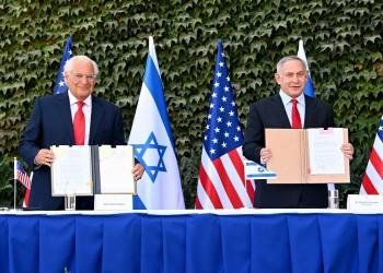 بعد تعديل اتفاقات.. أمريكا بصدد تعزيز سيطرة إسرائيل على المستوطنات