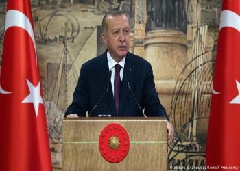 أردوغان ينشد: طلع البدر علينا.. ويؤكد: نبينا شرف الأمة
