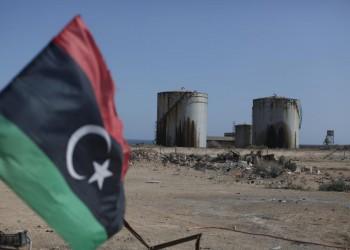 الأول منذ ثورة 17 فبراير.. ليبيا تفتتح حقلا نفطيا جديدا يضم 48 بئرا
