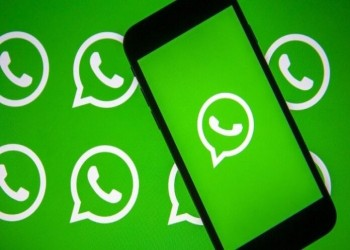 يوميا.. تبادل 100 مليار رسالة عبر واتساب