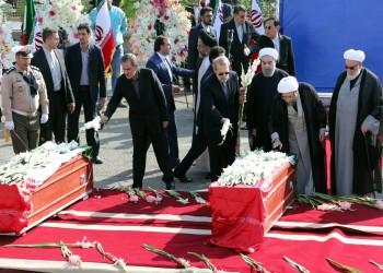 إيران تلوح بمقاضاة السعودية للحصول على دية قتلى تدافع منى 2015