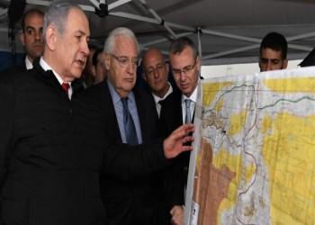 قرارات أمريكية تمهيدا لضم إسرائيل للضفة الغربية.. لماذا الآن؟