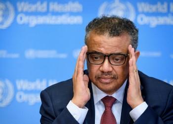 إثر مخالطته مصابا بكورونا.. رئيس منظمة الصحة العالمية يعزل نفسه