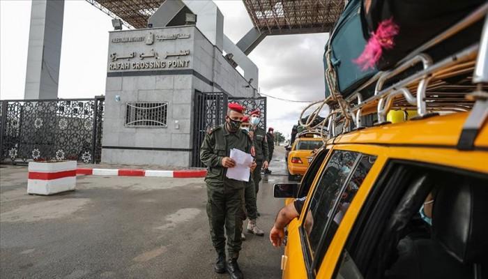 لمدة 4 أيام.. مصر تفتح معبر رفح استثنائيا في كلا الاتجاهين