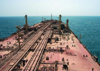خزان صافر اليمني ينذر بكارثة في 100 جزيرة بالبحر الأحمر