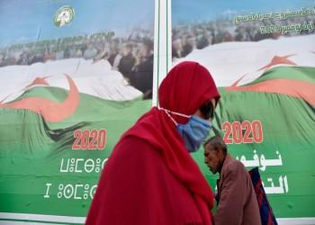 حمس الجزائرية: العزوف عن المشاركة باستفتاء الدستور يفقده الشرعية