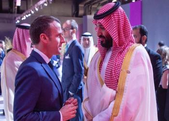 ضجة كبيرة.. هل زار بن سلمان فرنسا رغم أزمة الإساءة للنبي؟