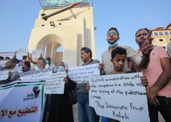 تطبيع السودان مع إسرائيل.. صفعة رمزية بوجه الدعم العربي لفلسطين