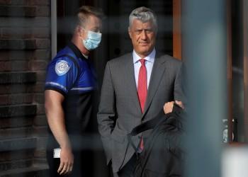 اعتقال رئيس كوسوفو بعد ساعات من استقالته.. ما القصة؟