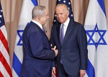 """نتنياهو ووزراؤه يهنؤون بايدن """"الصديق العظيم"""" لإسرائيل"""