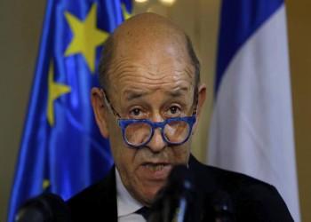 وزير الخارجية الفرنسي قد يلقي خطابا من الأزهر لتهدئة العالم الإسلامي
