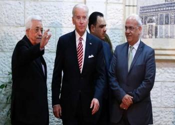 كيف تتأثر القضية الفلسطينية بفوز بايدن؟