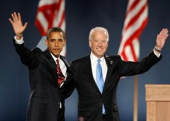 مسؤولون خليجيون قلقون من عودة رجال أوباما إلى البيت الأبيض