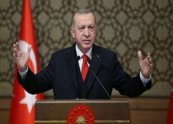 أردوغان: أخبار جيدة قريبا حول التنقيب شرقي المتوسط
