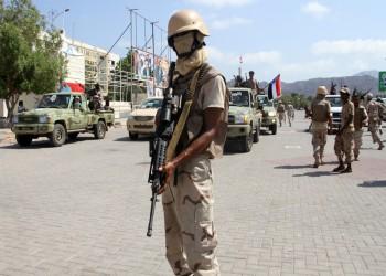 مواجهات مسلحة بين الإصلاح والانتقالي بأبين.. ولجنة سعودية لاحتواء المعارك