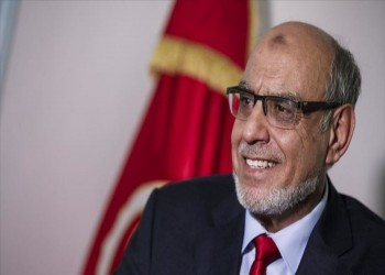 حمادي الجبالي يقود مبادرة جديدة لحل خلافات النهضة التونسية