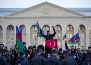 تركيا تؤيد اتفاق قره باغ وتؤكد: نقف بجوار أذربيجان في المعركة وفي المفاوضات