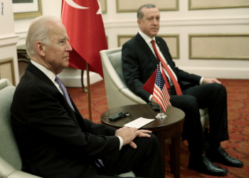أخيرا.. أردوغان يهنئ بايدن بالفوز ويدعوه لتقوية العلاقات